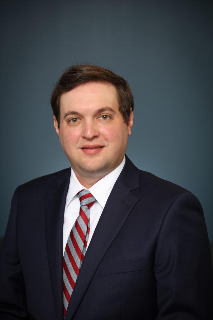 Brian Gardner, J.D., LL.M.