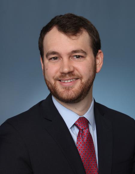 Ethan Vernon, J.D., MTX